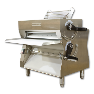 What You Need to Know About Dough Sheeter Machines