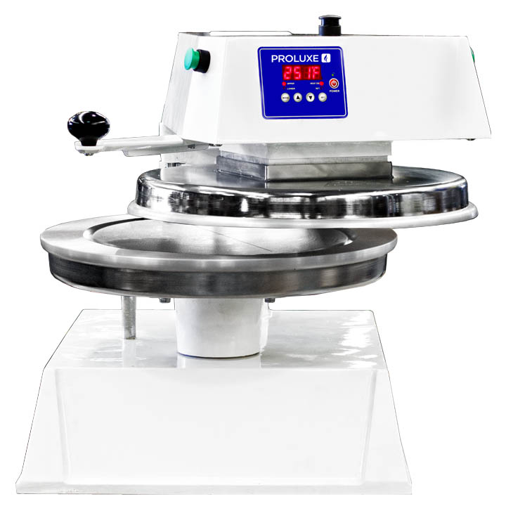 Keeping Up with Pizza Production Trends for Commercial Pizza Dough Press